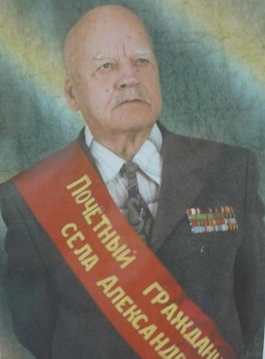 К старости на Козлова посыпались заслуженные почести. /Фото: img.stapravda.ru