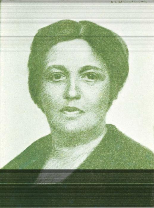 Анжелику Балабанову называли любовницей Муссолини. /Фото: историк.рф
