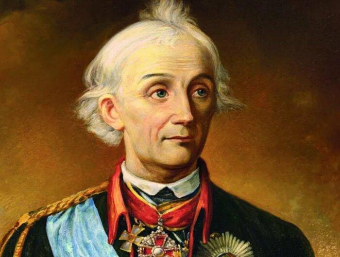 Суворов не отличался красотой, потому женщины не часто обращали на него внимание. /Фото: pbs.twimg.com
