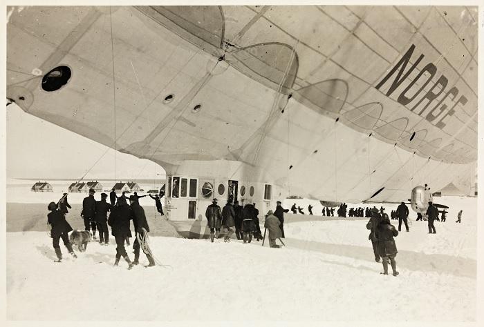 Успешная экспедиция «Норвегии». /Фото: ic.pics.livejournal.com