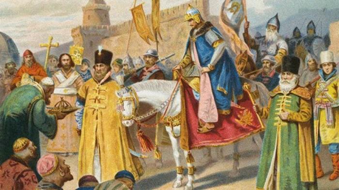 Царствование Ивана Грозного впервые обеспокоило западных лидеров и поставило так называемый русский вопрос./Фото: avatars.mds.yandex.net