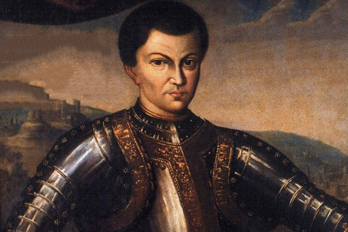 Первым Лжедмитрием был монах в бегах по фамилии Отрепьев. /Фото: faktoved.ru