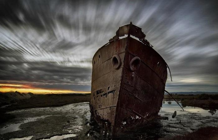 Были ли советские подлодки причастны к исчезновению корабля, или Пропавший