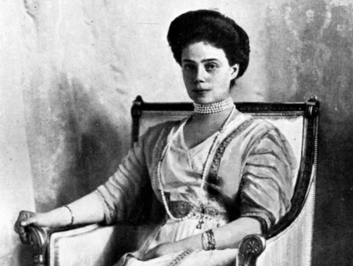 Ксения Александровна Романова в эмиграции./Фото: vvesti.com