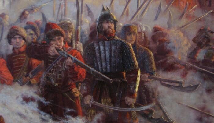 Лицам, добровольно вступившим в официальные войска, прощались преступления. /Фото: alternathistory.comalternathistory.com