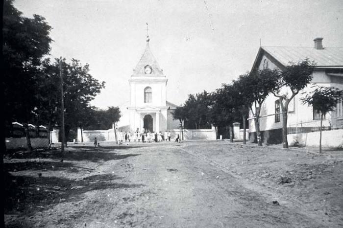Хулить все православное запрещалось законом не только в стенах храма, но и в любом общественном месте./Фото: aboutswiss.ch