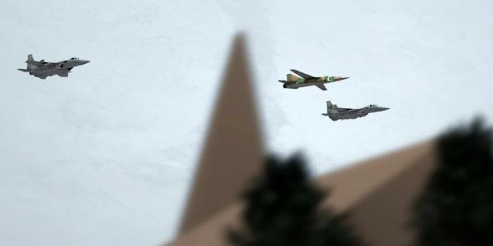 На перехват советской машины были отправлены американские истребители. /Фото: avatars.mds.yandex.net