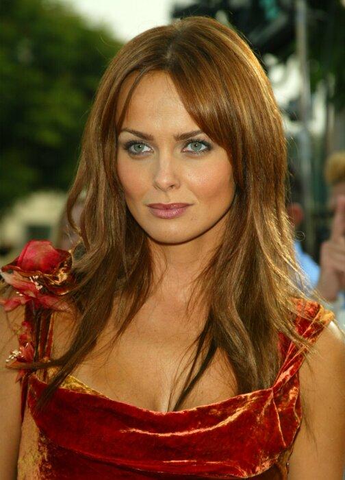 Актриса Изабелла Скорупко из Польши. /Фото: yobte.ru