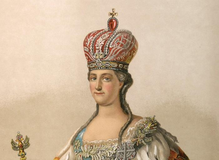 О Екатерине II Авель говорил: «…Царствовать будет 40 лет»./Фото: up.tsargrad.tv