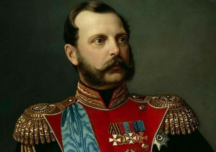 Александр II отменил все телесные наказания. /Фото: ic.pics.livejournal.com