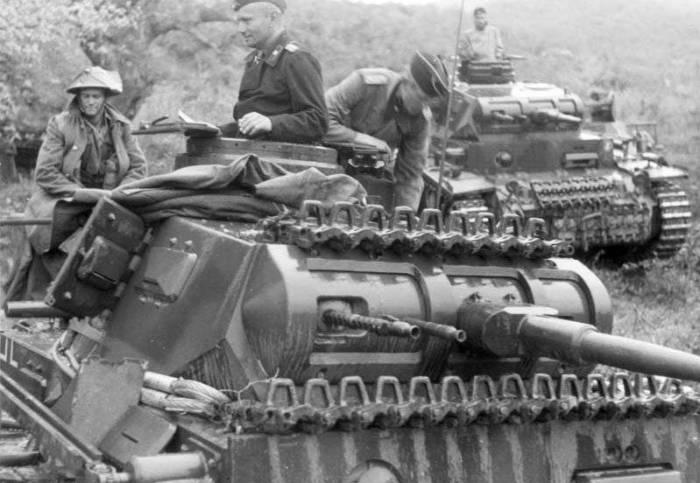 Достоверно подсчитать соотношение танковых сил СССР и Германии до сих пор сложно./Фото: topwar.ru