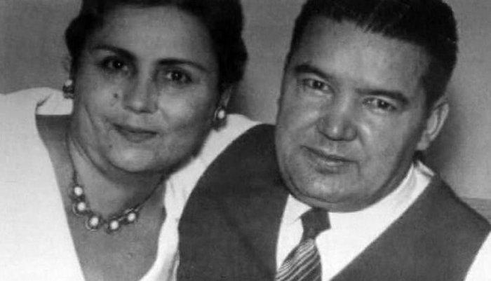 У Ирины Алимовой было несколько имён и несколько профессий, она жила во многих странах и была знакома со множеством разных людей. Но в этой её жизни был только один любимый мужчина и одно главное дело, которому она беззаветно служила./Фото: mtdata.ru