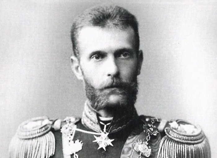 Великий князь Сергей Александрович Романов – пятый сын Александра II, московский генерал-губернатор./Фото: eventsinrussia.com