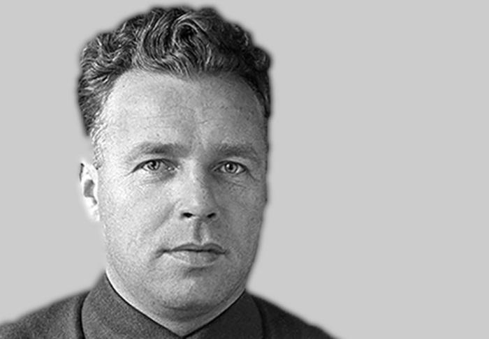 Алексей Иванович Шахурин, потерявший сына. /Фото: i.mycdn.me