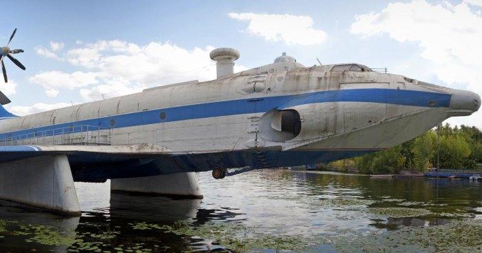 Десантный корабль «Орленок»./Фото: images11.popmeh.ru