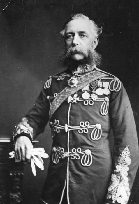 Генерал Джеймс Томас Браднелл, граф Кардиган VII./Фото: cdn.history.com