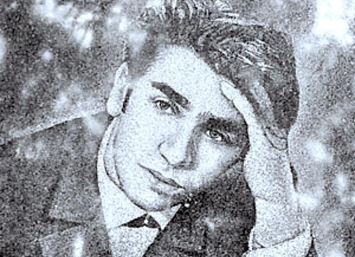Борис Буряце – цыганский «принц» и возлюбленный Галины Брежневой./Фото: the-criminal.ru