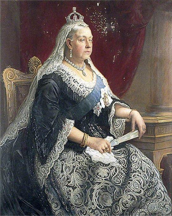 В правление королевы Виктории (1819–1901) Лондон представлял собой благодатную почву для русофобии./Фото: i.pinimg.com