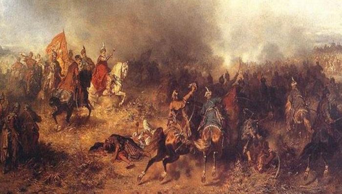 Война с османами в 1735-39 гг. закончилась для России невыгодно. /Фото: uchilegko.info