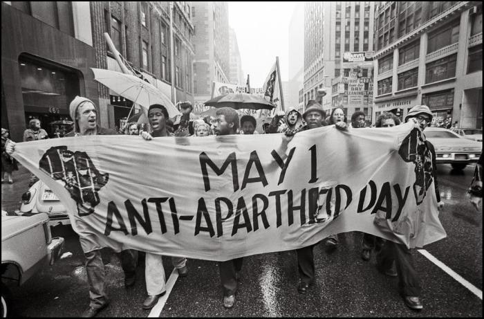 Режим апартеида в ЮАР действовал до 1994 года./Фото: 4.bp.blogspot.com