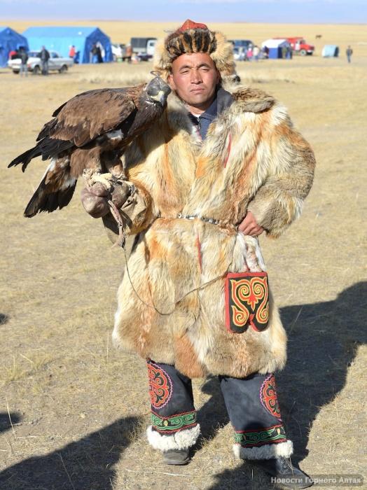 Алтайский охотник./Фото: cdn.gorno-altaisk.info