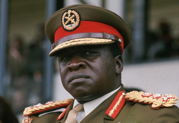 Конфликт честолюбия Иди Амина и его здравого смысла превратили Уганду в самую бедную африканскую страну./Фото: cdn.history.com