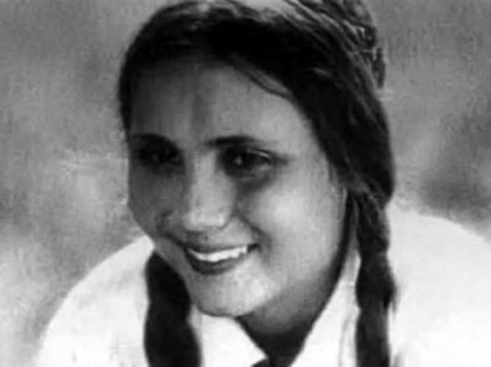 Ирина Алимова