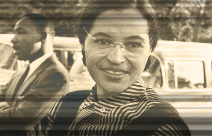 Роза Паркс за свой протест была уволена и вынуждена переехать./Фото: thebestyoumagazine.co