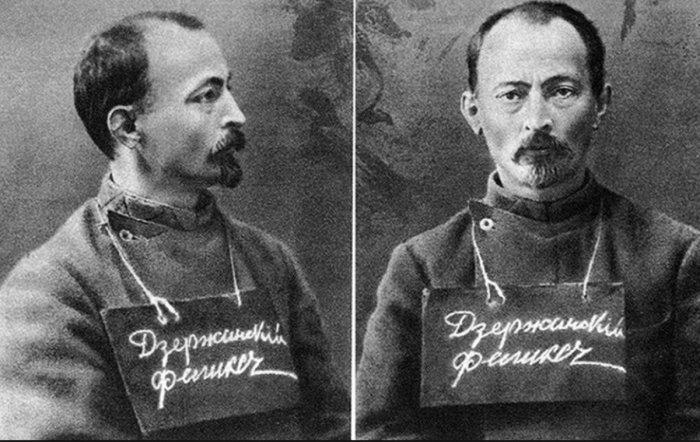 С Орловским централом Дзержинского связала судьба революционера./Фото: pbs.twimg.com