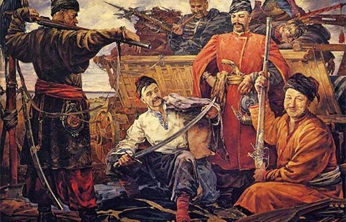 Воинственные кочевники принесли с собой свои обычаи./Фото: img.yandex.ru