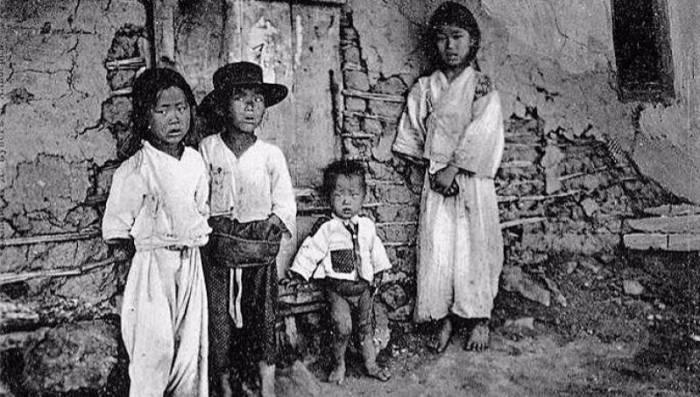 С Дальнего Востока депортировано более 36 тысяч корейских семей./Фото: news.ykt.ru