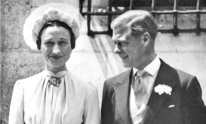 Свадьба ЭдуардаIII и Уоллис Симпсон./Фото: www.thedubrovniktimes.com