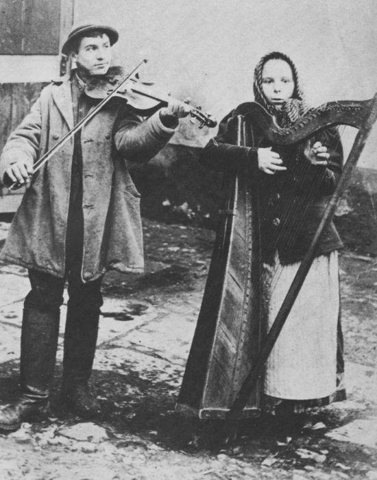 Евреи российские