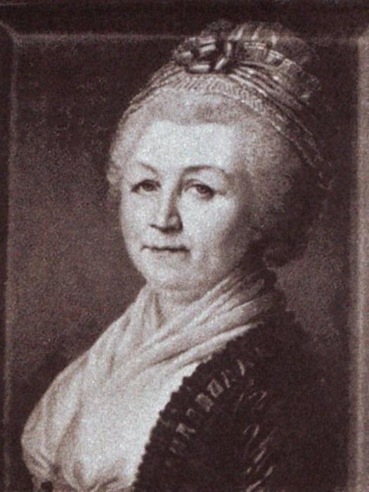 Марья Саввишна Перекусихина./Фото: a.radikal.ru