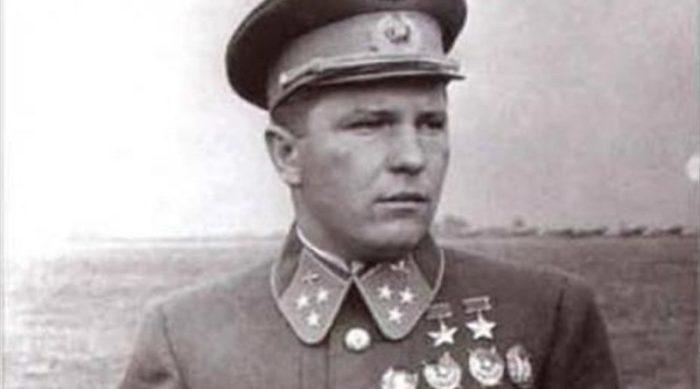 Генерал Рычагов. Реабилитированный посмертно./Фото: alex-news.ru