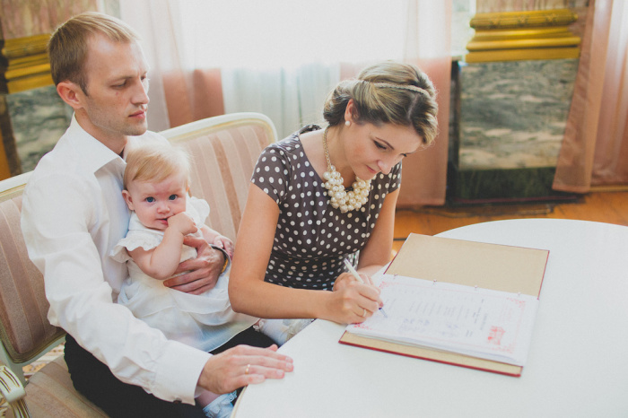 Сегодня родители могут дать ребенку любое имя./Фото: static1.gophotoweb.com