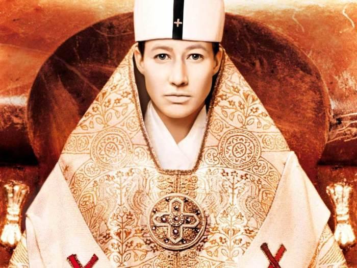 Кадр из фильма «Иоанна – женщина на папском престоле»
