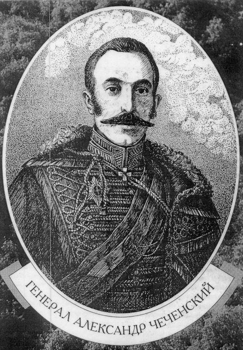 Легендарный военный царской России./Фото: upload.wikimedia.org