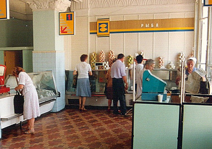 Дефицитные продукты в СССР: какие товары в Советском союзе было сложно достать