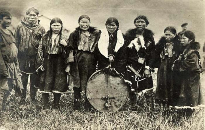 Коряки — коренное население Камчатского края./Фото: img-fotki.yandex.ru