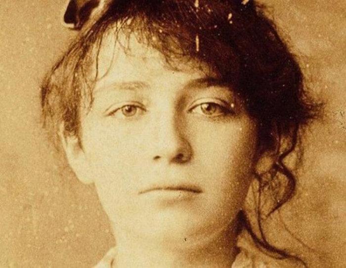 Портрет юной Камиллы Клодель./Фото: cdn1.lamp.im