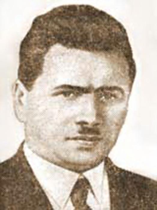 П. М. Буйко выписывал ложные диагнозы военнопленным, а потом помогал им бежать./Фото: upload.wikimedia.org