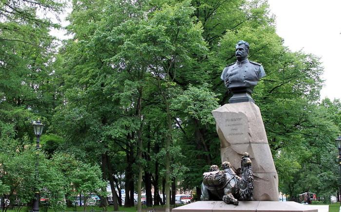 Пржевальский, которого иностранцы путают со Сталиным./Фото: etovidel.net