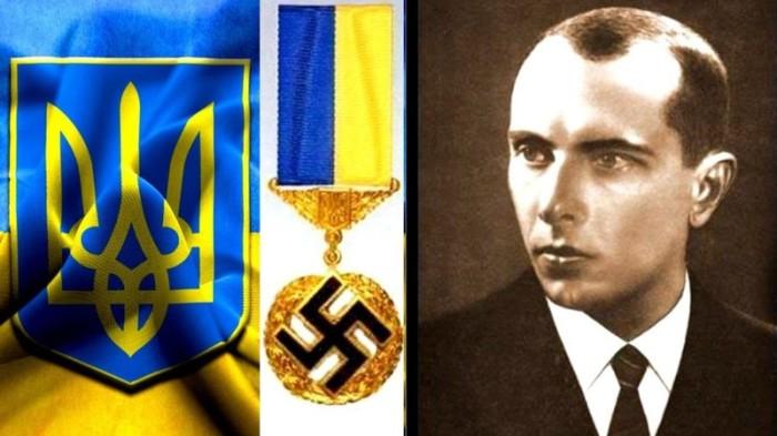 Герой Украины с иностранным гражданством./Фото: cdn.fishki.net