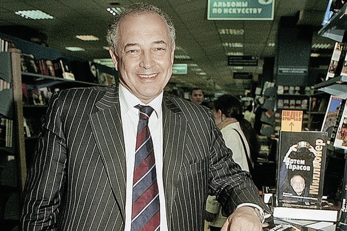 Первый открытый советский миллионер./Фото: s15.stc.all.kpcdn.net