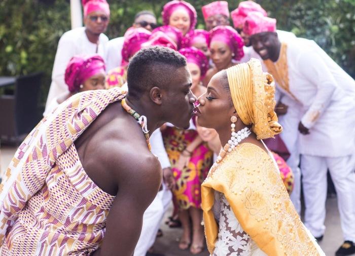 Брак заключается навсегда, но количество союзов не регламентируется./Фото: i.ytimg.com