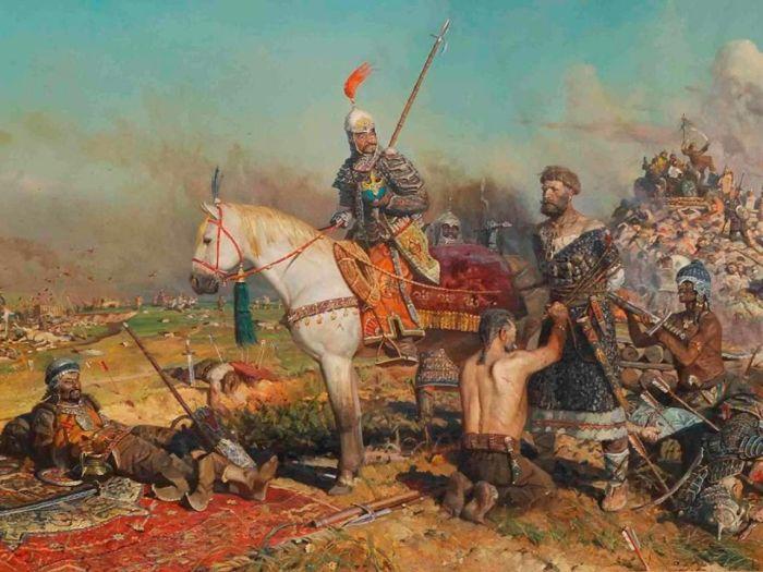 То, что начиналось как завоевание, превратилось в бегство./Фото: militaryarms.ru