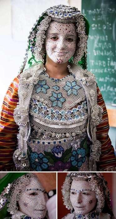 Горанская невеста./Фото: www.like-a.ru