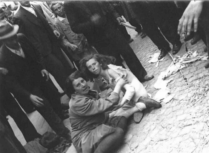 Детальные списки на уничтожение были составлены заранее, в них были указаны домашние адреса будущих жертв и их родственников./Фото: img-fotki.yandex.ru