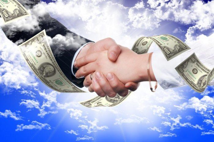 На пари некоторые получали хорошие деньги./Фото: www.stjegypt.com